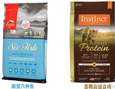 进口猫粮有什么好的靠谱购买渠道?