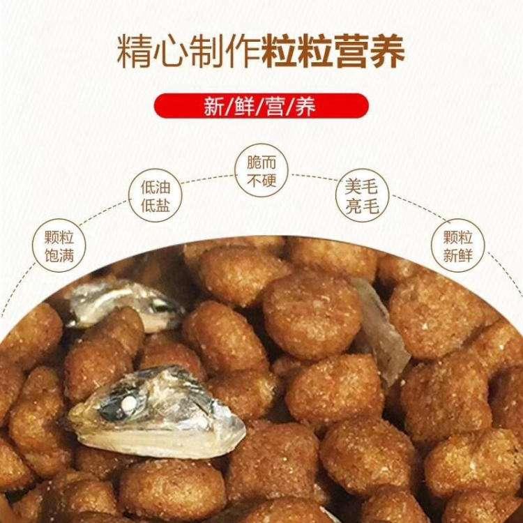 如何选择猫粮~帮你分析猫粮的选择方法~